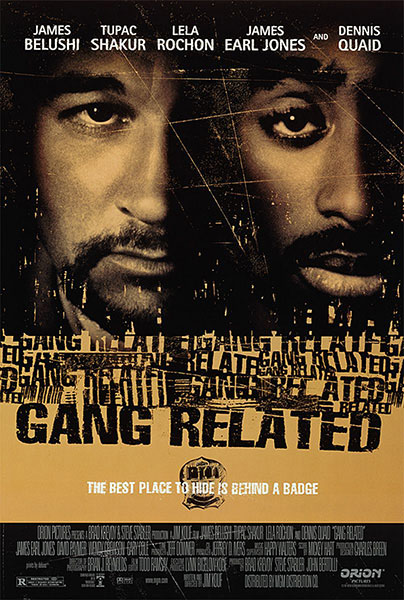 Gang Related 1997