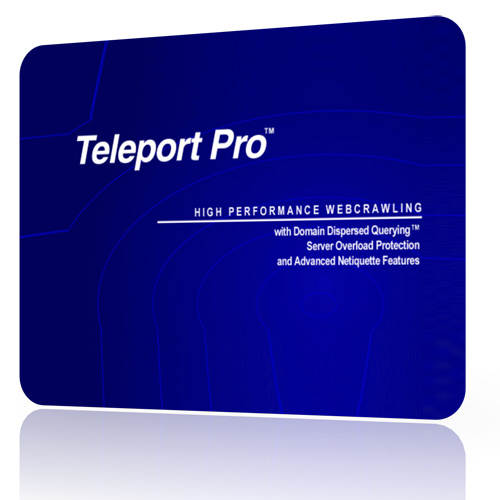 Teleport pro crack скачать бесплатно - фото 4