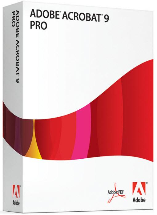 pdf acrobat reader 9 free download