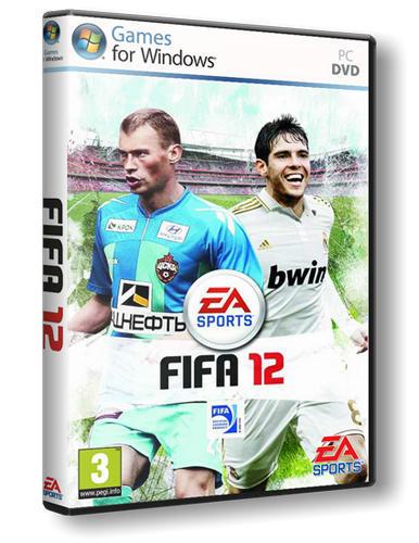 Скачать FIFA 17 торрент бесплатно