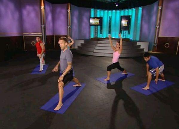 bali weight loss yoga biggest
