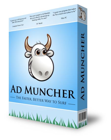 Ad muncher скачать бесплатно русская версия