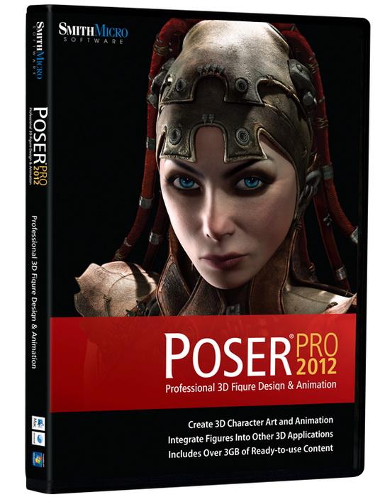 poser скачать русская версия