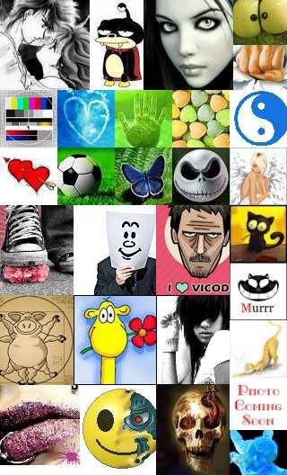 аватарки в формате gif: