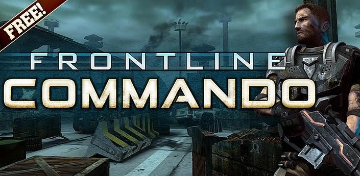 Frontline commando - фото 5