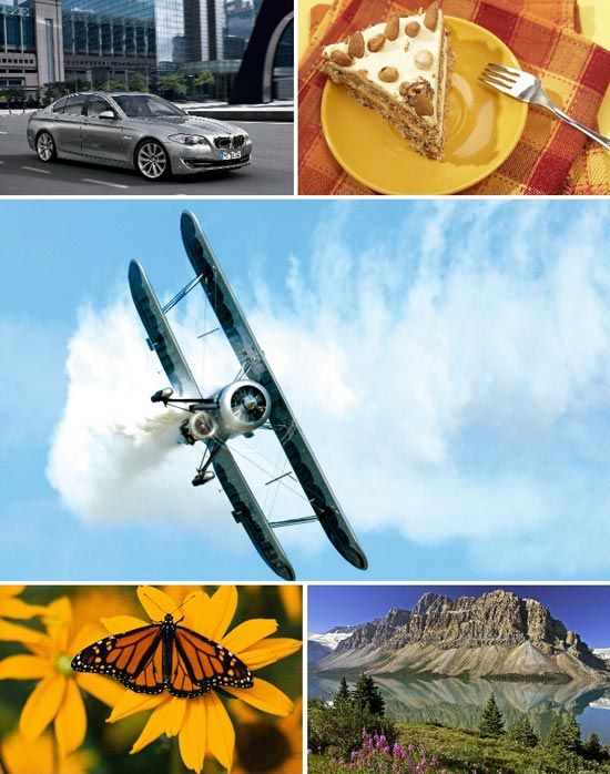 Casual Wallpapers