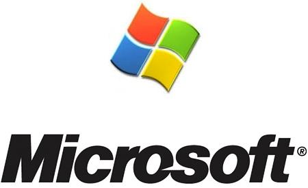 Новый логотип Microsoft - IT новости, Microsoft ...: cwer.ws/node/296615