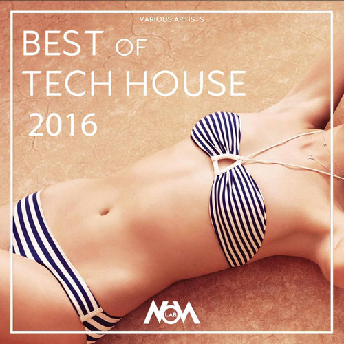 Best of Tech House