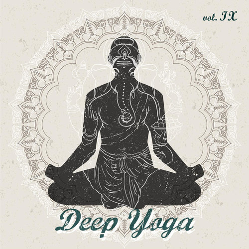 Deep Yoga VOL IX