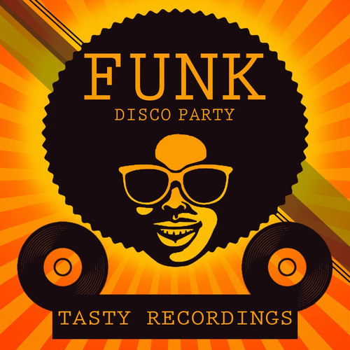 Funk Disco Party