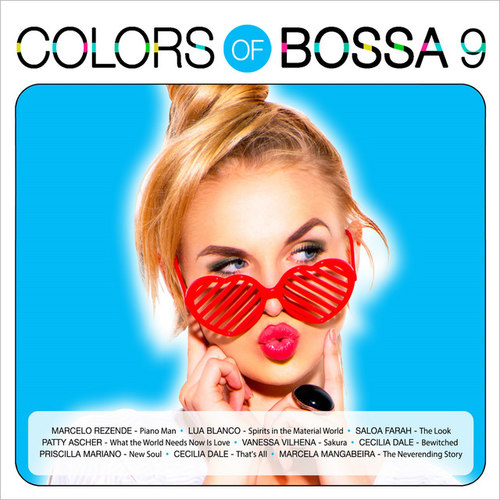 Colors of Bossa 9