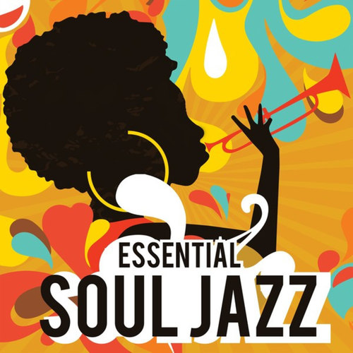Essential Soul Jazz