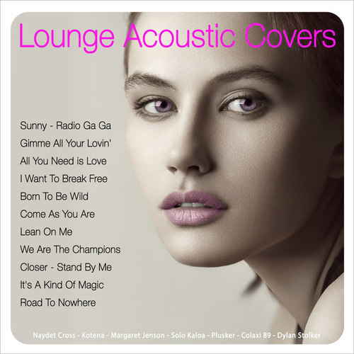 Lounge Acoustic Covers