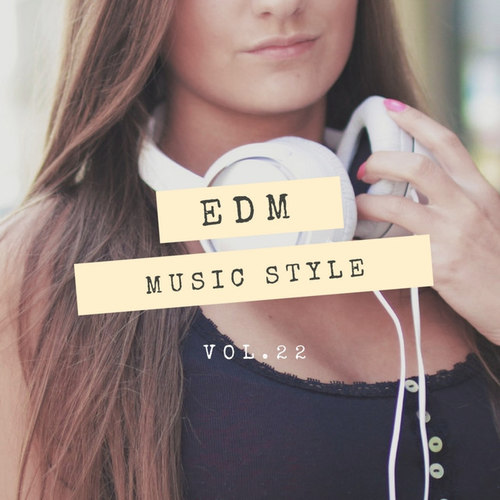 SLiVER Recordings: EDM Music Style Vol.22