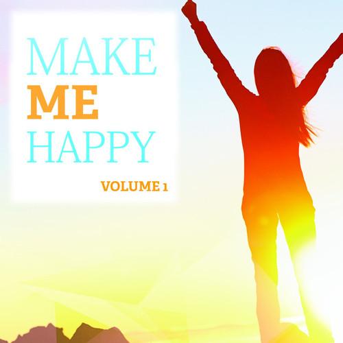 Make me happy vol 1 just fantastic feel good deep house for Good deep house