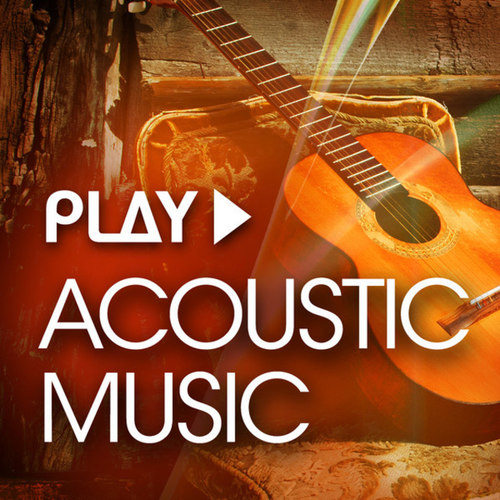 Play Acoustic Music