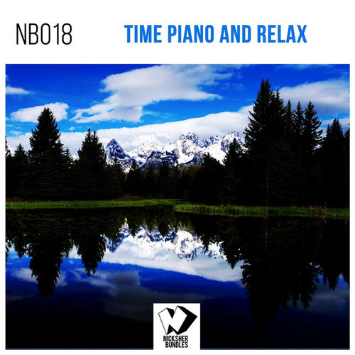 Time Piano and Relax