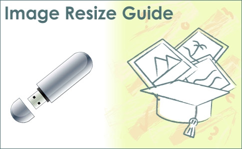 Portable Image Resize Guide