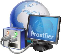 irc через proxy:
