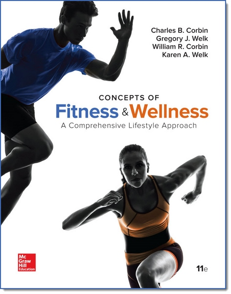 Concepts of Fitness and Willness: A Comprehensive Lifestyle Approach