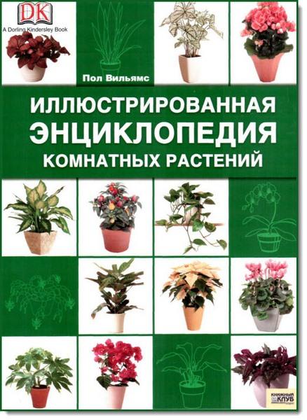 энциклопедия домашних цветов с фото: