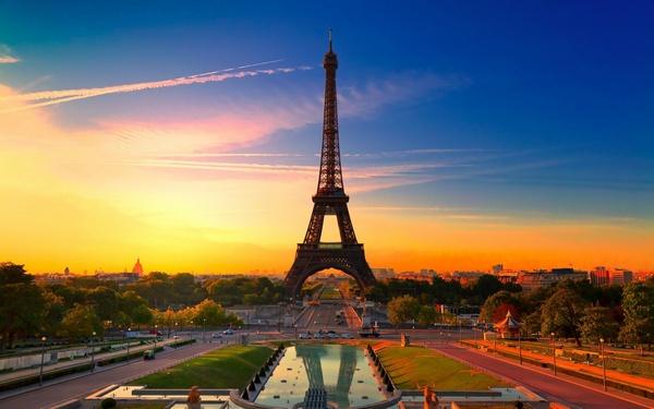 Франция фр france официальное название