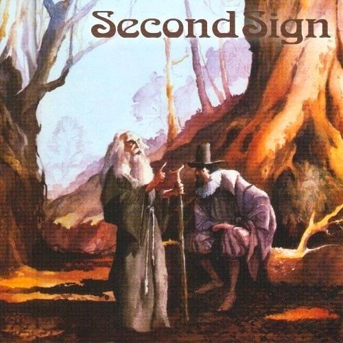 Second Sign - Second Sign - 1975 (2010)