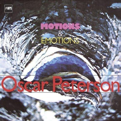 Oscar Peterson – Motions & Emotions (2005)