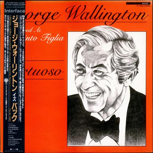George Wallington - Virtuoso (1984)