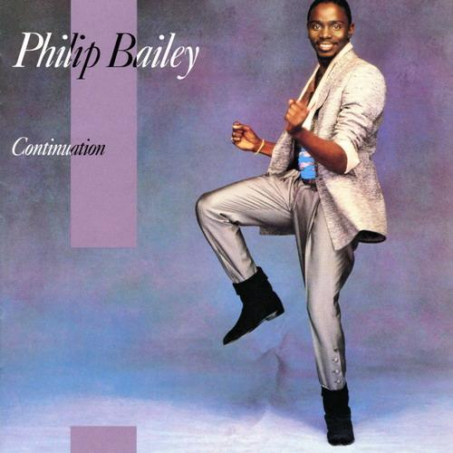 Philip Bailey - Continuation - 1983 (2010)
