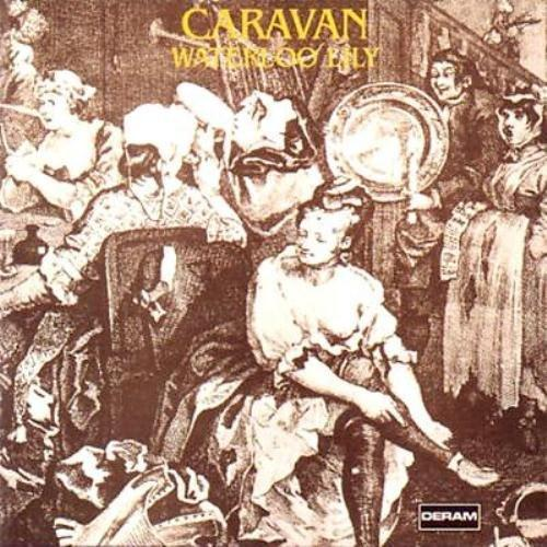 Caravan - Waterloo Lily - 1972 (2001)