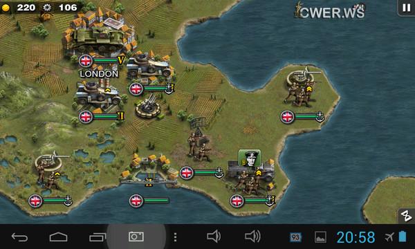 Приложения в Google Play – Defense Zone 3 HD