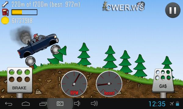 скачать hill climb racing на psp - фото 7