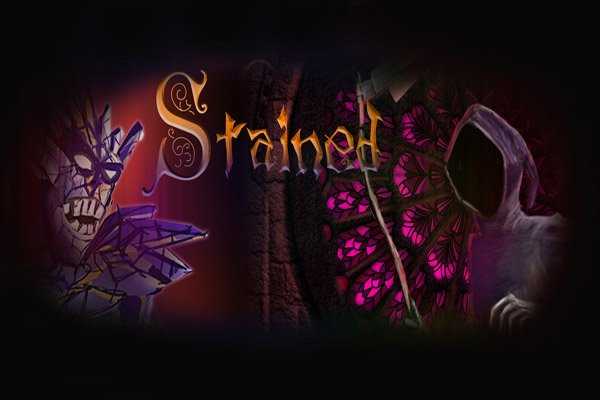 Stained (2012)