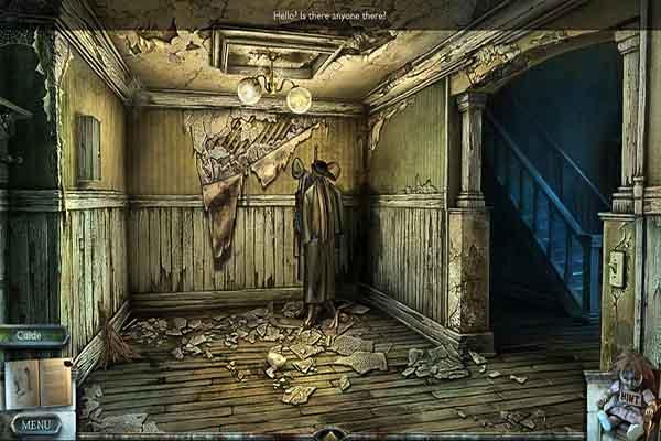 прохождение игры мистические хроники. ритуал скорпиона