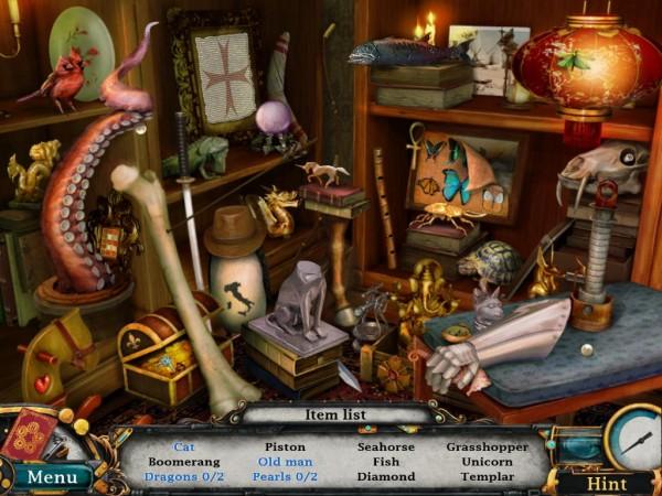 Origins. Elders of Time Platinum Edition (2014)