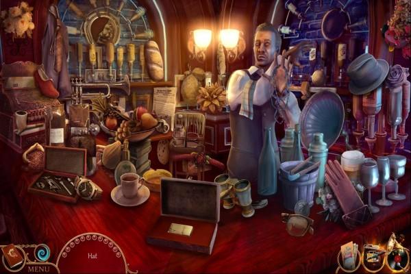 Cadenza. Music, Betrayal and Death Collector's Edition (2014)