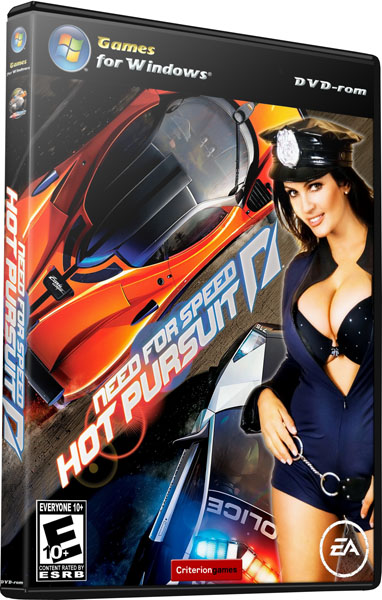 Need for Speed: Hot Pursuit: Limited Edition