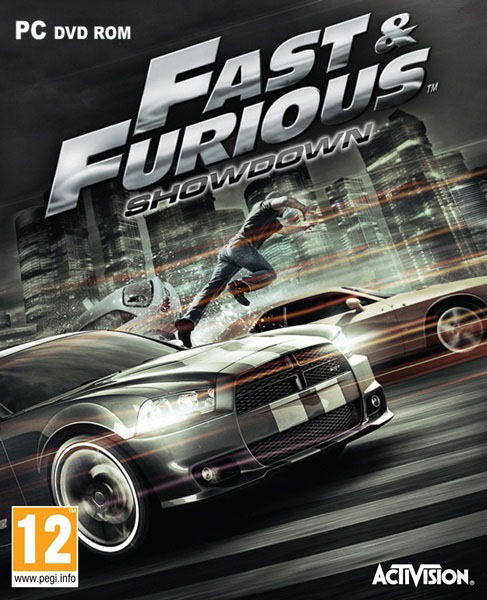 Fast & Furious: Showdown (2013/Repack)