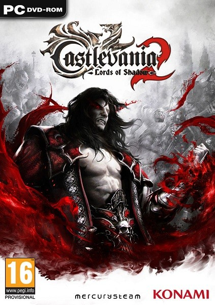 Castlevania: Lords of Shadow 2 (2014/Repack)