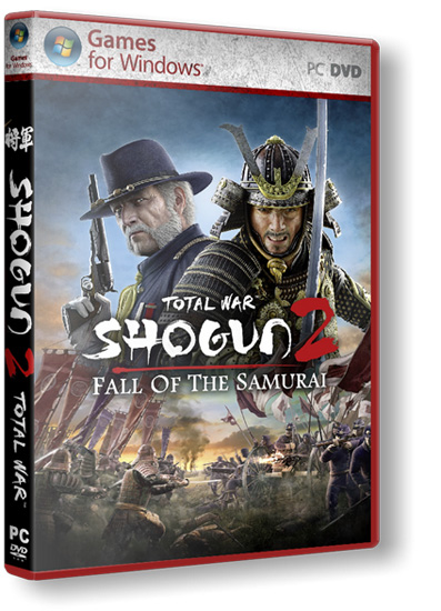Total War: Shogun 2. Fall of the Samurai