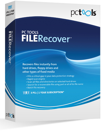 File Recover