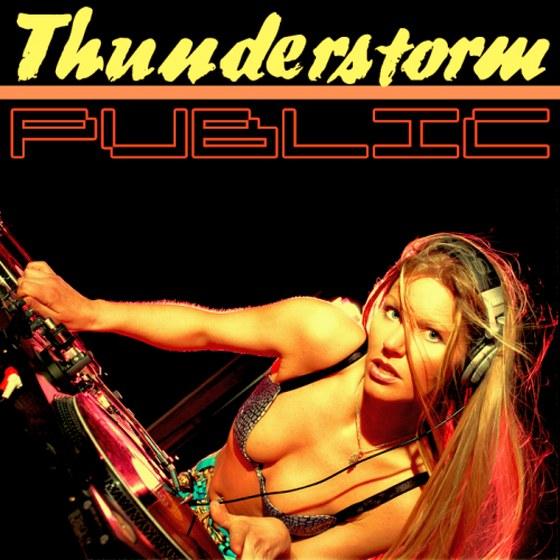 Thunderstorm Public