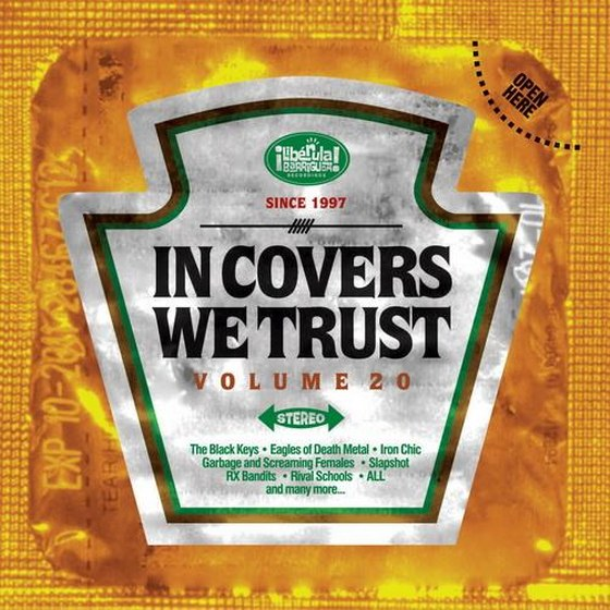 In Covers We Trust Volume 20 (2013)