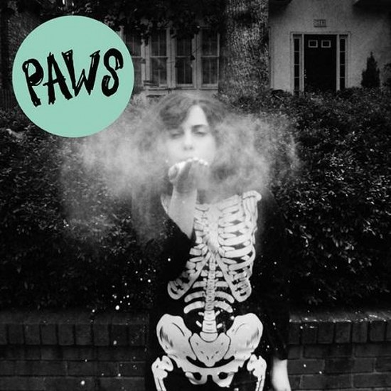 PAWS. Youth Culture Forever (2014)