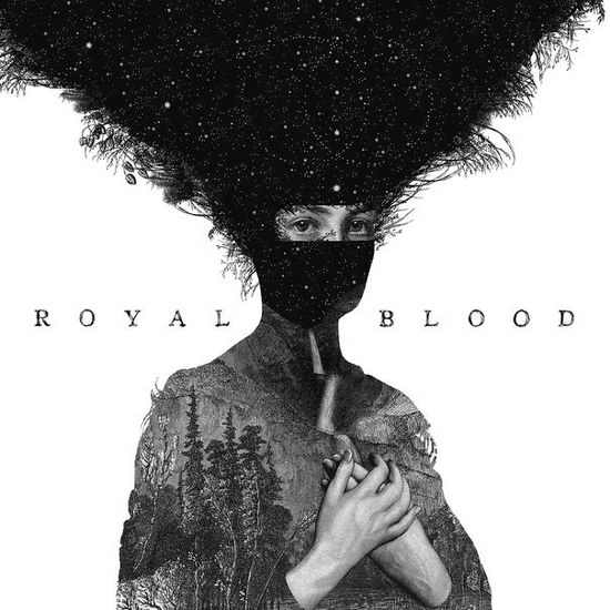 Royal Blood. Royal Blood (2014)