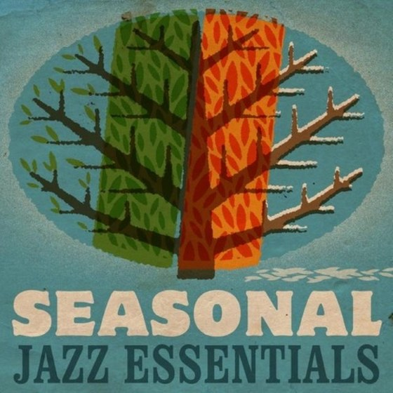 Seasonal Jazz Essentials (2014)