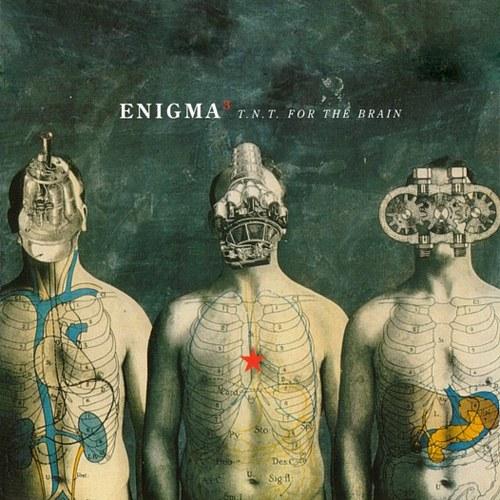 скачать Enigma. Дискография (1990-2010)