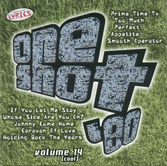 One Shot 80 Vol 1993