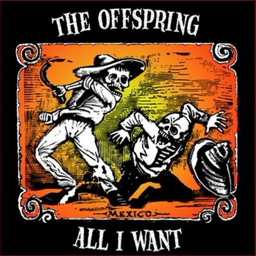 Скачать Offspring Pretty Fly